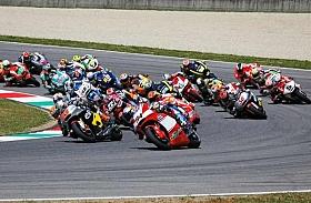 Honda Pasok Mesin Moto2 Hingga 2018