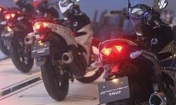 Jagoan baru Dari Yamaha Akan Produksi Di Indonesia