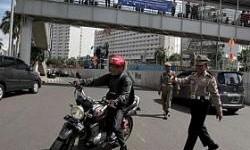 Larangan Sepeda Motor Lewat Jalur Protokol, Masih Tahap Sosialisasi
