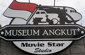 Museum Angkut, Pertama di Asia Tenggara