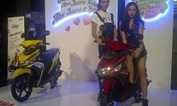 New Yamaha Mio 125 Resmi Mengaspal