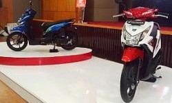 Spesifikasi Lengkap All New Honda BeAT eSP dan POP