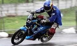 Suzuki Indonesia Challenge 2015 Satria Cup Resmi Digelar