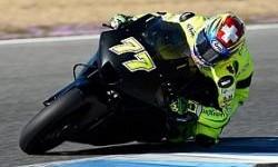 Aegerter Test Motor Berbasis ZX-10R, Kawasaki Kembali ke MotoGP?