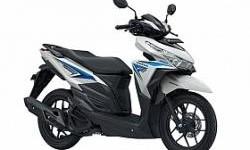 Desain All New Honda Vario Hanya Digarap Dalam 1 Tahun
