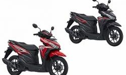 Intip Fitur All New Vario 150 eSP dan All New Vario 125 eSP