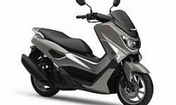 Bulan Depan Yamaha NMax 150 Resmi Mengaspal