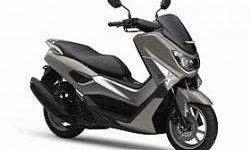 Intip Spek Lengkap Yamaha Nmax 150