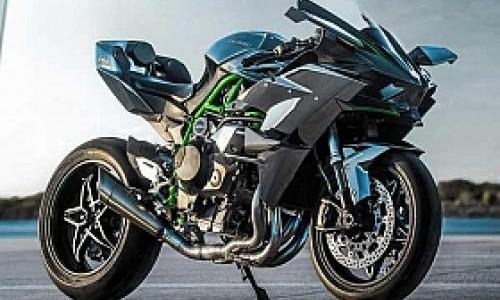 Kawasaki Ninja H2 Bakal Diperkenalkan di Sentul Pekan Ini