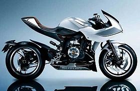 Suzuki Akan Segera Merilis Motor Bermesin Turbo?