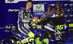Valentino Rossi Incar Marquez Di Musim Depan