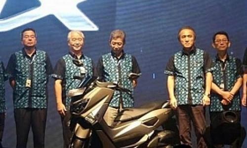 Yamaha Siap Luncurkan Dua Jagoan Barunya