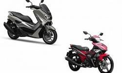 Yamaha Siap Hadirkan 13 Varian Baru di Tahun 2015