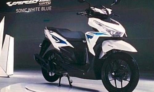 Mesin 150cc All New Honda Vario dan PCX Berbeda