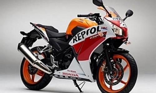 Honda CBR250R Champion Edition Dijual Terbatas