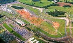 Sirkuit Donington Park Batal Gelar MotoGP