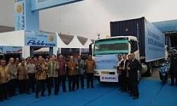 Suzuki Address Resmi Diekspor Ke 24 Negara
