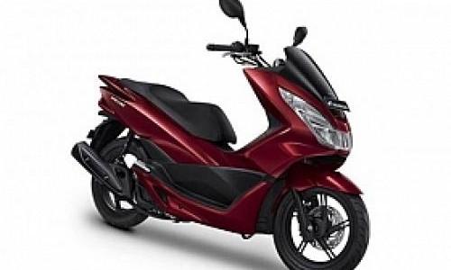 Honda PCX 150 Bakal Diproduksi Di Indonesia