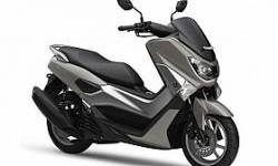 Yamaha NMAX 150 Miliki Empat Varian Warna