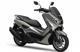 Yamaha NMAX 150 Siap Diluncurkan Pekan Depan