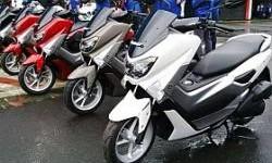 Yamaha NMAX 150 Resmi Diluncurkan