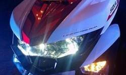 Headlamp LED All New Soul GT Mampu Bertahan Hingga 3 Tahun