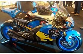 Intip Livery Balap Marc VDS Honda Tunggangan Scott Redding