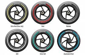 Line Up Ban Bridgestone MotoGP Musim 2015