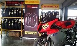 Pirelli Siap Rilis Diablo Rosso II Radialino Untuk Pasar 250cc
