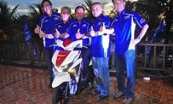 Yamaha Hadirkan All New Mio Soul GT