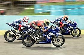 Yang Mau Ikutan Yamaha Sunday Race 2015, Ini Regulasinya!