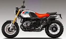 BMW Motorrad Berencana Bikin Motor Genre Scrambler