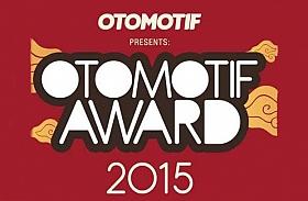Beberapa Sepeda Motor Raih Penghargaan di Otomotif Award 2015