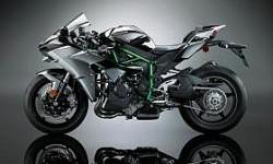 Kawasaki Buka Pre Order Untuk Hyperbike H2 April Ini