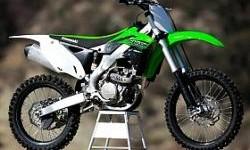 Kawasaki Motor Indonesia Hadirkan Motor Trail Special Engine
