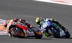Marc Marquez: Valentino Rossi Tetap Idola Saya