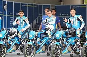 Tiga Perwakilan Indonesia Optimis Hadapi Suzuki Asian Challenge 2015