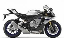Yamaha Siap Luncurkan Superbike Tebarunya R1S