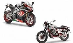 Aprilia dan Moto Guzzi Siap Mendarat Di Indonesia