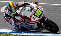 Berbekal Hasil Test Aragon, Xavier Simeon Optimis di Seri Le Mans