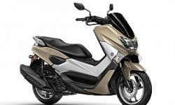 NMax Eropa Dapat Mesin 125cc