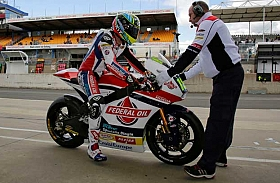 Suspensi dan Pengereman Jadi Faktor Penting Xavier Simeon di Le Mans