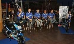 Suzuki Satria F115 Young Star Diproduksi Terbatas??