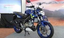 Yamaha New V-Ixion Advance Berlivery MotoGP Dijual Terbatas