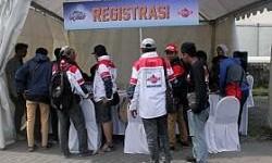 500 Peserta Sudah Terdaftar di Spesial City Rally Yogyakarta