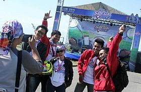 Akhir Pekan ini, Spesial City Rally Bergulir di Yogyakarta