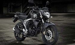 All New Yamaha Byson Resmi Mengusung Fuel Injection