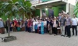 Federal Lubricants Berbagi, Beri Santunan ke Yayasan Daarul Kirom