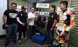Michelin Power SuperSport EVO Hadir Buat Pencinta Motor Sport