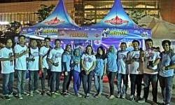Spesial City Rally Surabaya, Diikuti Komunitas Rally Mobil